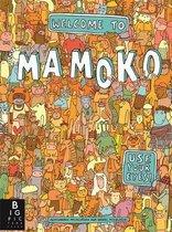 Welcome to Mamoko
