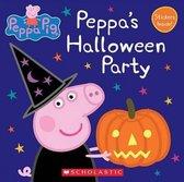 Peppa's Halloween Party (Peppa Pig