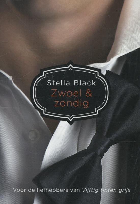 Zwoel en zondig - Stella Black |