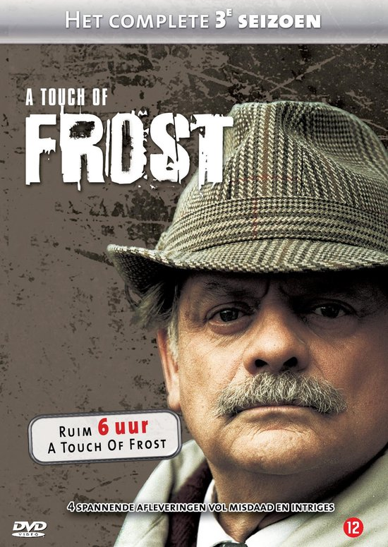 A Touch Of Frost - Seizoen 3