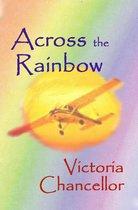 Omslag Across the Rainbow