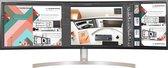 LG 49WL95C- QHD Curved Ultrawide Monitor - 49 inch