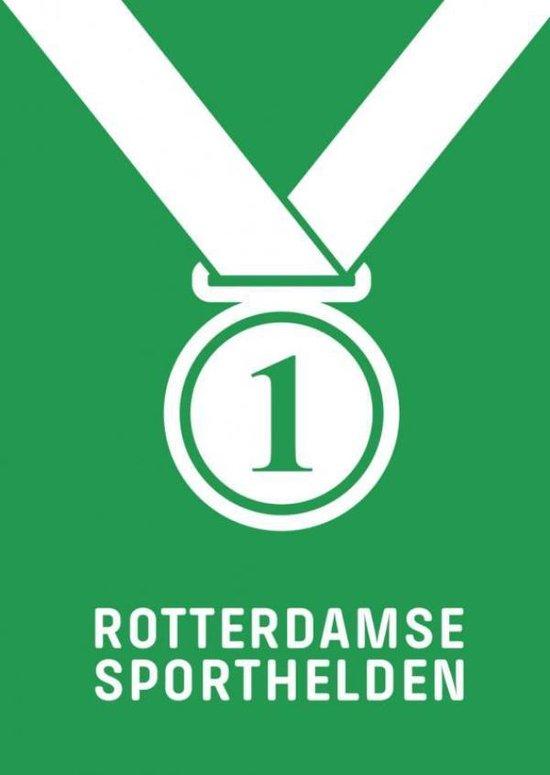 Rotterdamse sporthelden - Ronald Tukker |