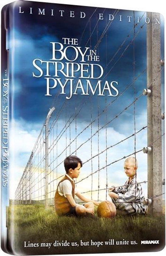 The Boy In The Striped Pyjamas (Metal Case)