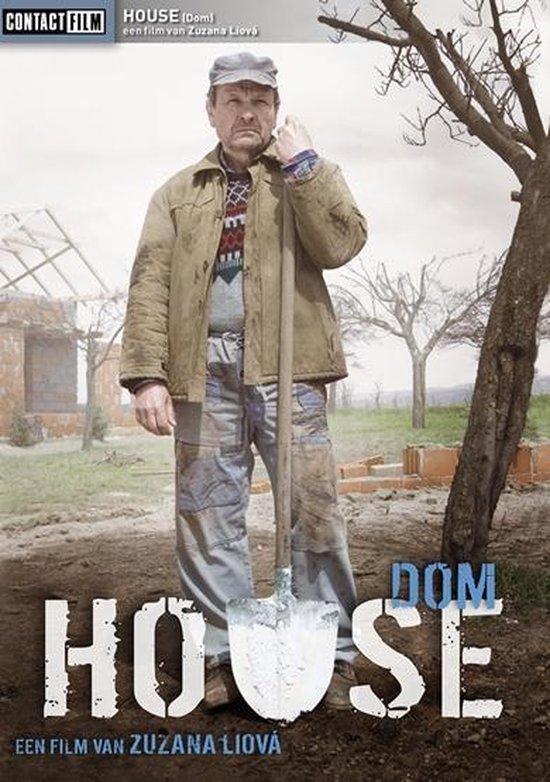 Cover van de film 'House'
