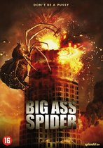 Big Ass Spider (Dvd)