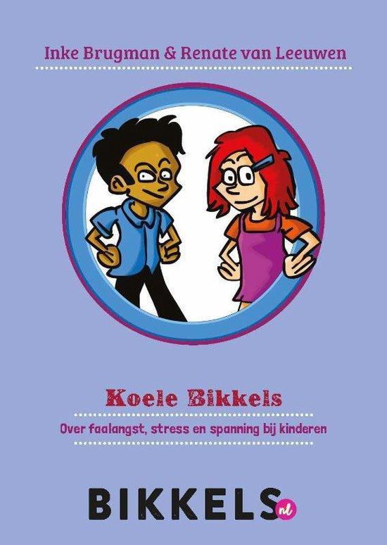 Bikkelreeks 1 - Koele Bikkels - Inke Brugman | Readingchampions.org.uk
