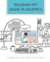 Verdienen met online programma's
