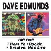 Riff Raff/I Hear You Rock