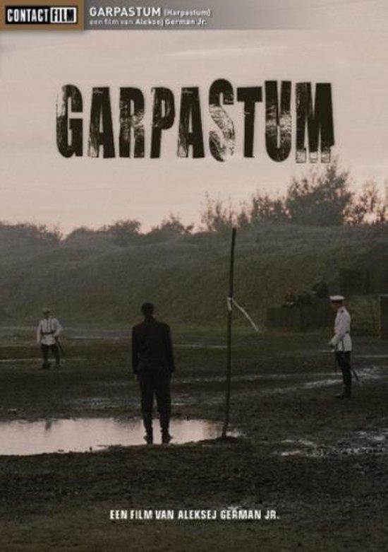 Cover van de film 'Garpastum'