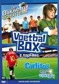 Voetbal box (Bliksemschutters / Carlitos droomt van voetbal)