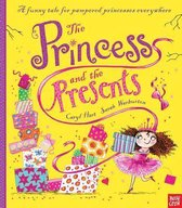 Omslag The Princess and the Presents