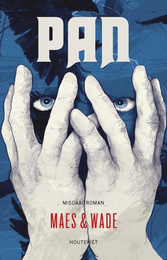 Pan - Ria Maes | Fthsonline.com