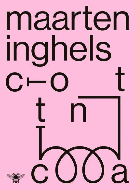 Contact - Maarten Inghels |