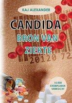 Candida, bron van ziekte (2014)