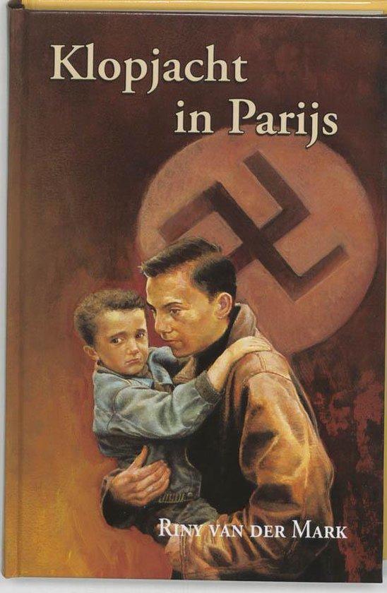 Klopjacht In Parijs - R.R.P. van der Mark |
