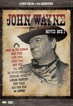 John Wayne Box