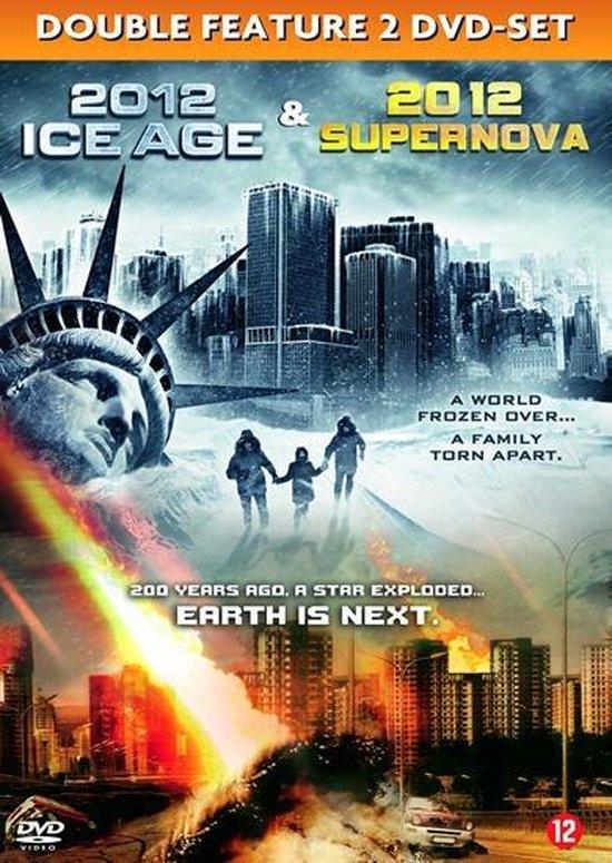 Cover van de film '2012 Ice Age/2012 Super..'