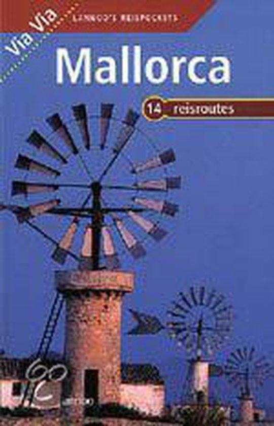Mallorca - Brunhild Seeler-Herzog |