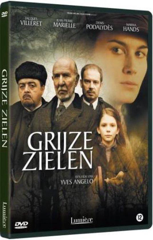 Cover van de film 'Grijze Zielen'