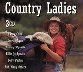 Country Ladies