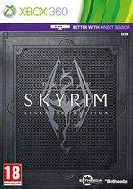 The Elder Scrolls V: Skyrim - Legendary Edition - Xbox 360