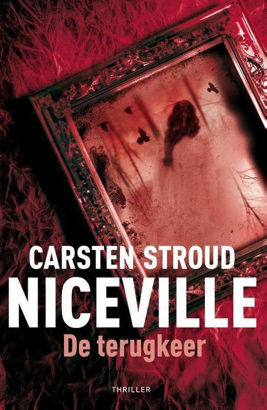 De terugkeer - Carsten Stroud |