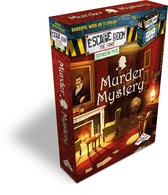 Uitbreidingsset Escape Room The Game Murder Mystery
