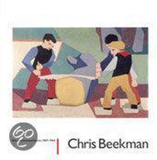 Chris Beekman - Ger Harmsen |