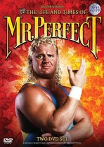 WWE - Life & Times Of Mr. Perfect