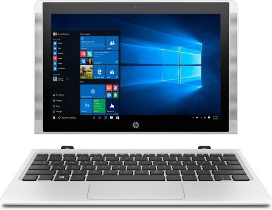 Bol Com Hp Pavilion X2 10 N201nd Hybride Laptop Tablet
