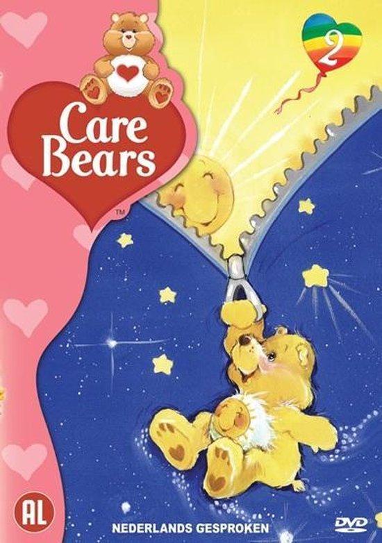 Cover van de film 'Care Bears 2'