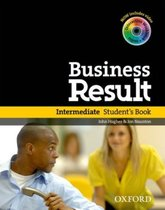 Business Result DVD Edition - Intermediate student's book pa