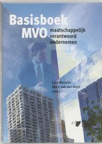 Basisboek Mvo