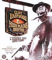 High Plains Drifter 1973 (Blu-ray)