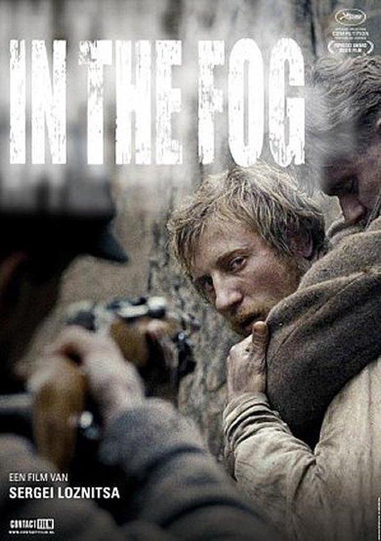 Cover van de film 'In The Fog'