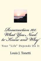 Resurrection 101