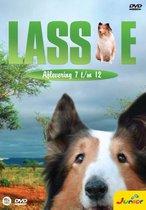 Lassie - Aflevering 7-12