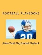 8 Man Youth Flag Football Playbook