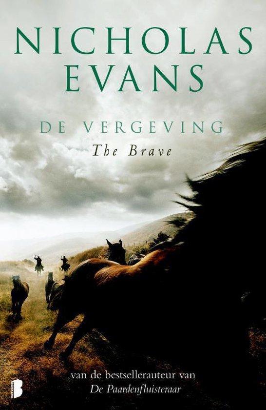 De Vergeving - Nicholas Evans | Readingchampions.org.uk