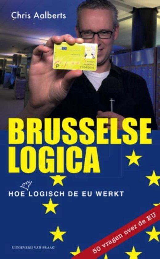 Brusselse logica - Chris Aalberts pdf epub