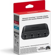 Nintendo Switch GameCube Controller Adapter Nintendo Switch