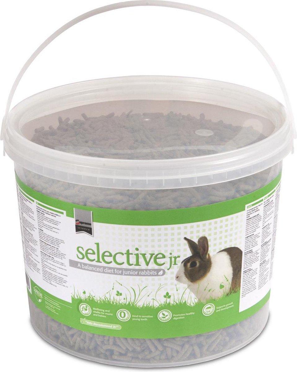 Supreme Science Selective Rabbit Junior Emmer - 3 kg - Supreme