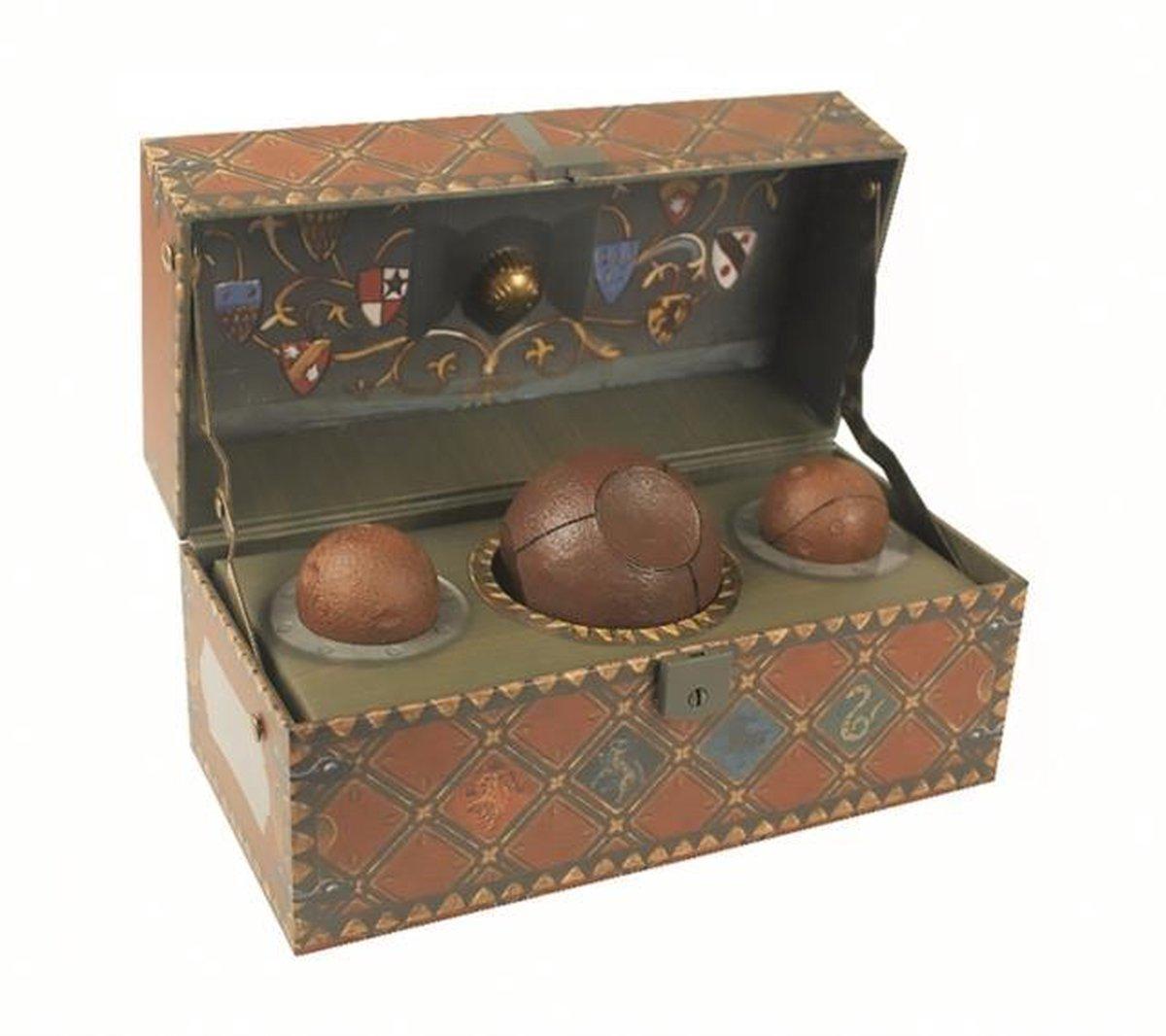Harry Potter Collectible Quidditch Set - Zwerkbal