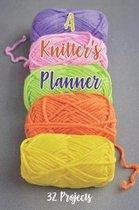 A Knitter