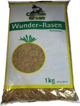 Captain Green Graszaad Wonder gazon graszaad 1 kg