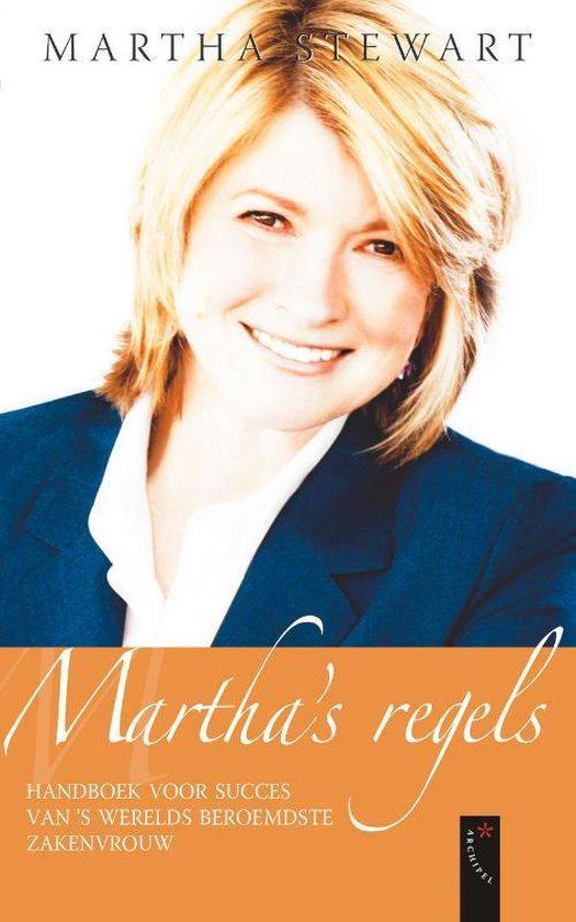 Martha'S Regels - Martha W. Hughes-James   Fthsonline.com