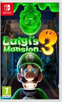Afbeelding van Luigis Mansion 3 - Switch