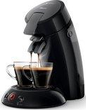 Philips Senseo Original Intensity Select HD6554/60 - Koffiepadapparaat - Zwart