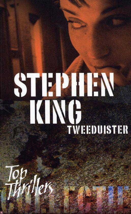 Tweeduister - Stephen King |